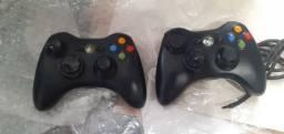 Controle Xbox original em prefeito estado 100reais