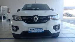 Oportunidade Única!!! Renault Kwid 2018/2018