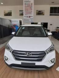 Hyundai Creta Prestige 2.0 Aut Flex