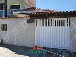 Casa com 3 quartos sendo 1 suíte em Paranagua PR