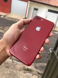 VENDO IPhone 8 Plus Red 64gb