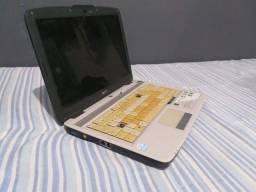 Notebook Acer Aspire 4720Z