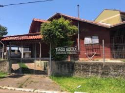 Título do anúncio: Sobrado, 190 m² - venda por R$ 330.000,00 ou aluguel por R$ 2.350,00/mês - Igara - Canoas/