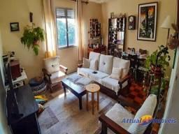 Título do anúncio: Apartamento com 3 quartos sendo 1 suíte, à venda, Vila Muqui ,Teresópolis - RJ