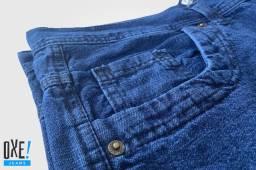 Calça Jeans Masculina 100% Algodão - Promoção por tempo Limitado