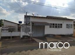 Título do anúncio: Casa com 1 quarto - Bairro Vila Mauá em Goiânia