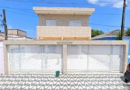 Título do anúncio: Sobrado com 2 dormitórios à venda, 59 m² por R$ 195.000,01 - Antártica - Praia Grande/SP
