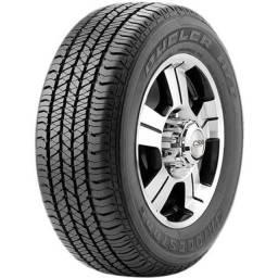 Título do anúncio: Vendo 4 pneus Bridgestone 255/70R16