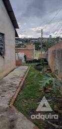 Terreno em rua - Bairro Ronda em Ponta Grossa