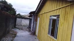 Vende casa prox Sintraport 120 mil.