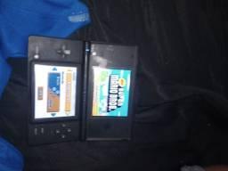 Título do anúncio: Nintendo 2ds usado