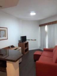 Título do anúncio: Apartamento com 1 dormitório para venda ou aluguel no Jardim São Dimas - São José dos Camp
