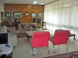 Título do anúncio: Casa à venda, 4 quartos, 2 suítes, 6 vagas, Cidade Jardim - Belo Horizonte/MG