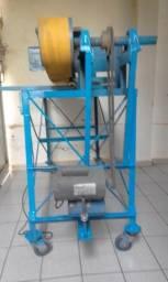 Máquina para Marcenaria Lixadeira de Bancada