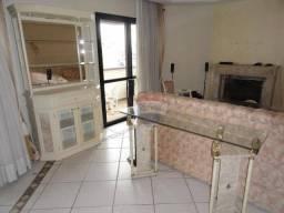 Cobertura duplex, 4 dorms, 2 suites, 3 vagas para venda ou locação na chácara klabin