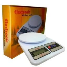 Balança Digital 1g A 10 Kg Cozinha Dieta Fitness Nutrição