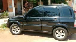 Chevrolet Tracker 2.0 16v - 2008