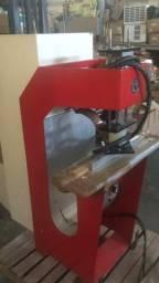 Máquina de solda eletrônica CGA 6KVA