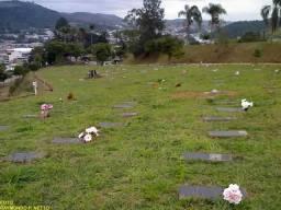 Vendo Jazigo no Cemitério Parque da Saudade