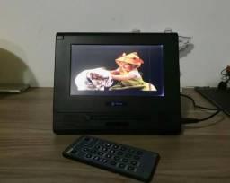 DVD Portátil Tectoy