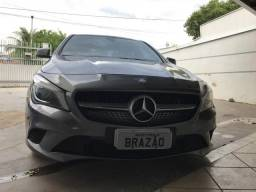 Mercedes CLA 200 Vision 1.6 turbo 156 CV - 2014