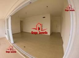 Apartamento Residencial Concept 140m² com 4 Suítes sendo 1 Master