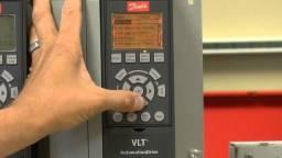 Inversor de Frequencia Danfos 30CV 88A FC101 220V