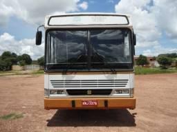Onibus urbano motor mwm 16\180 - 1995