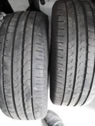 Par de pneus 195/56/15