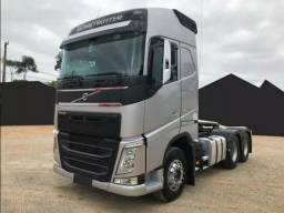 Volvo fh 540 - 2018