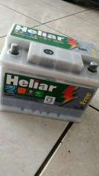 Bateria Heliar 60ah