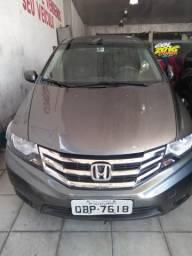 Honda city lx - 2014