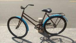 Bicicleta classica tropical