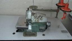 Maquina costura interloque