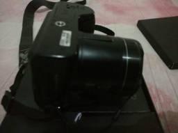 V/T com celular + Volta , Câmera Fotográfica