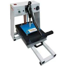 Maquina de sublimacao R$ 1500.00 preco negociavel