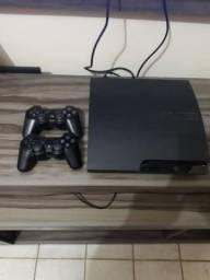 PlayStation 3 perfeito!