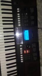 Vendo teclado yamara 429