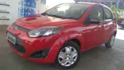 Fiesta Hatch 2014 - 2014