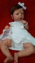 Bebe reborn kit/molde Elyse
