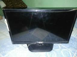Televisão LG 22 polegadas (LEIA)