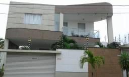 Casa no mirante