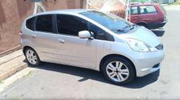 Honda Fit EX Flex 1.5 16V - 2010 - 2010