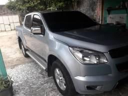 Vendo ou troco S10 - 2013