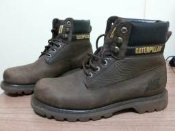 Bota Caterpillar Original N°40