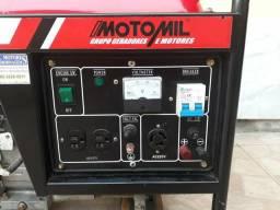 Gerador Moto Mil