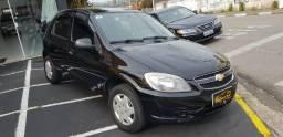 Gm - Chevrolet Celta LT completo 64.000kms originais - 2013