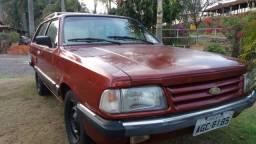 Ford Belina Del Rey Ghia - 1989