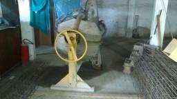 (vendo usado),bitoneira e 20 formas de fabricar lajes.