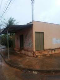Salão no Lageado.